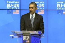 O Acordo de Parceria Transatlântica em matéria de Comércio e de Investimento – um novo impulso