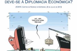 A Diplomacia Económica num Mundo Multicêntrico. Notas sobre o Caso Português