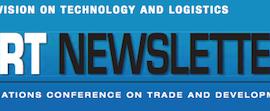 Newsletter sobre Transportes da UNCTAD, nº 61 2014