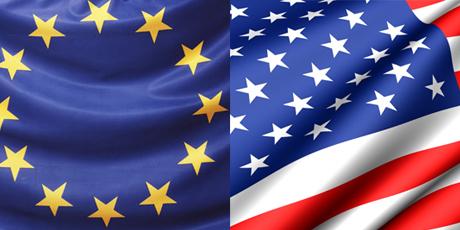 EUA-UE Acordo de Comércio Livre