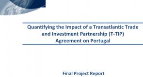 TTIP: que impacto em Portugal?