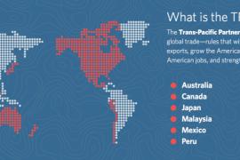 A viragem económico-comercial dos EUA para a Ásia: que implicações?