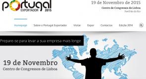 Portugal Exportador, 2015