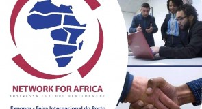 "I Feira Internacional ""Network for Africa – Business & Culture Development"", 17 a 19 de Junho na Exponor"