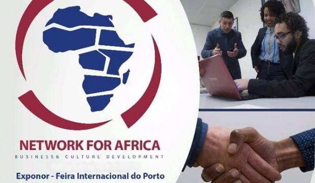 """I Feira Internacional """"Network for Africa – Business & Culture Development"""", 17 a 19 de Junho na Exponor"""