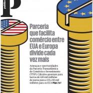 O Acordo de Parceria Transatlântica: as questões comerciais, económicas e políticas