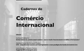 Percursos & Ideias, Cadernos de Comércio Internacional nº 7