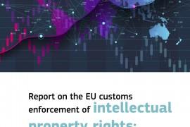 As alfândegas e a protecção dos direitos de propriedade intelectual na UE