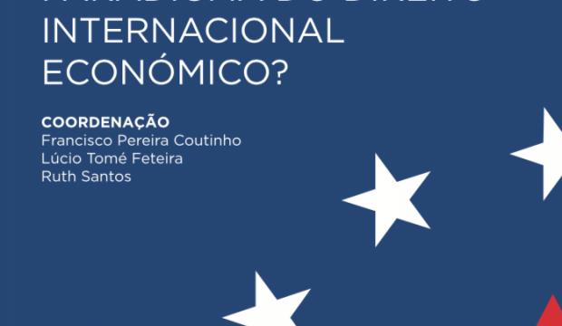 OMC 2.0: O CETA como Novo Paradigma do Direito Internacional Económico?