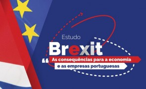 Brexit: as consequências para a economia e as empresas portuguesas