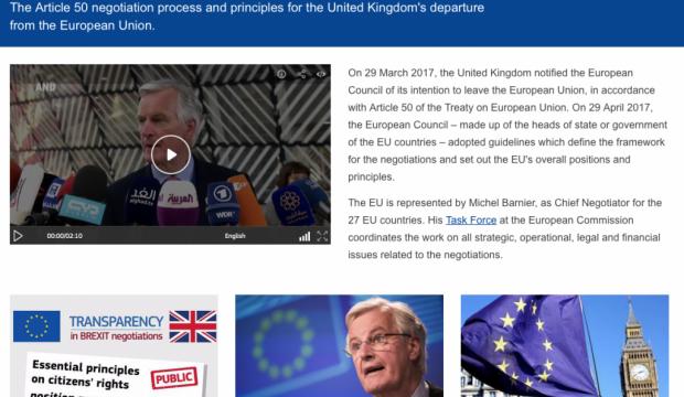 Brexit: consequências na importação e exportação de mercadorias