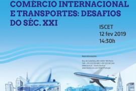 II Fórum Júnior do Comércio Internacional, 2019