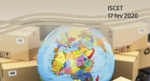 III Fórum Júnior do Comércio Internacional, 17 Fev 2020