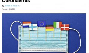 O Covid-19 e o seu impacto na gestão das cadeias de abastecimento