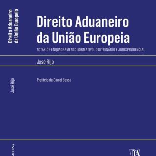 Direito Aduaneiro da União Europeia