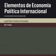Elementos de Economia Política Internacional. A Era das Grandes Crises da Globalização (3ª ed., 2020)
