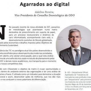 O comércio internacional e as transformações da economia digital