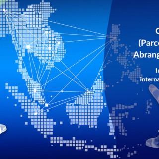 O Acordo RCEP (Parceria Económica Abrangente Regional). Impacto no Comércio Internacional e Gepolítico